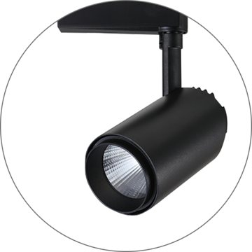 Picture for category LED Tracklight
