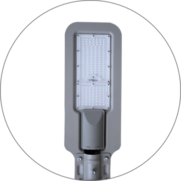 Picture for category LED Street Lantern