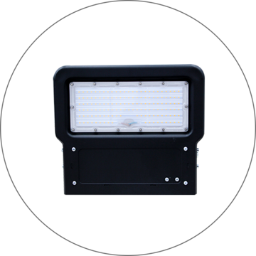 Picture for category LED Floodlight