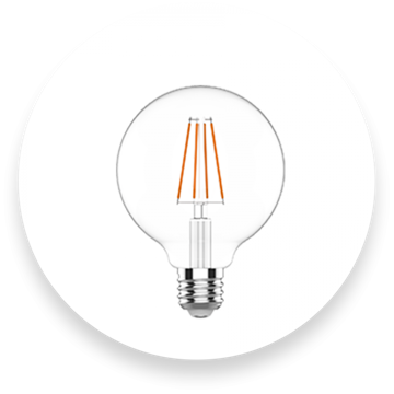 Picture for category LED Deco Bulb