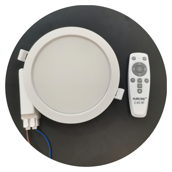 LED REMOTE CONTROL DOWN LIGHT